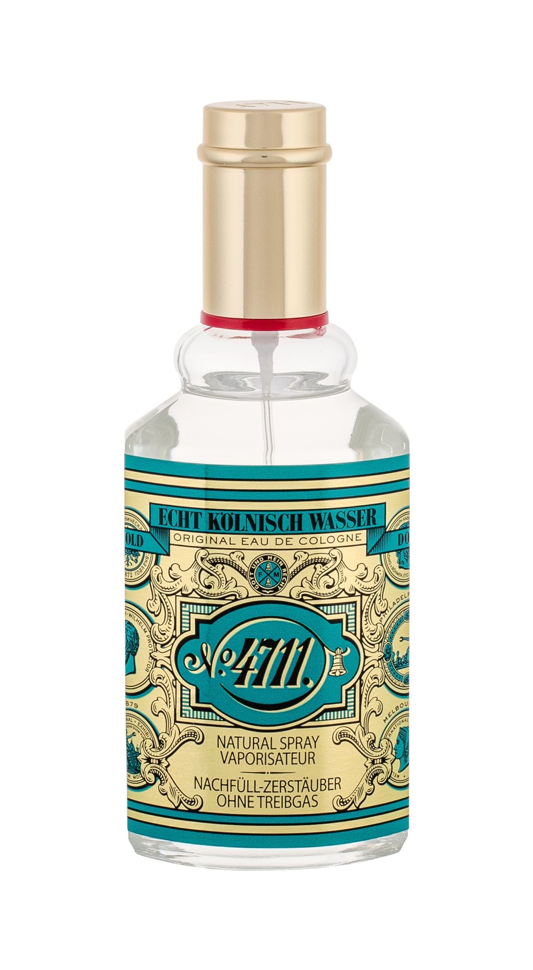 4711 4711 Original Cologne 90ml