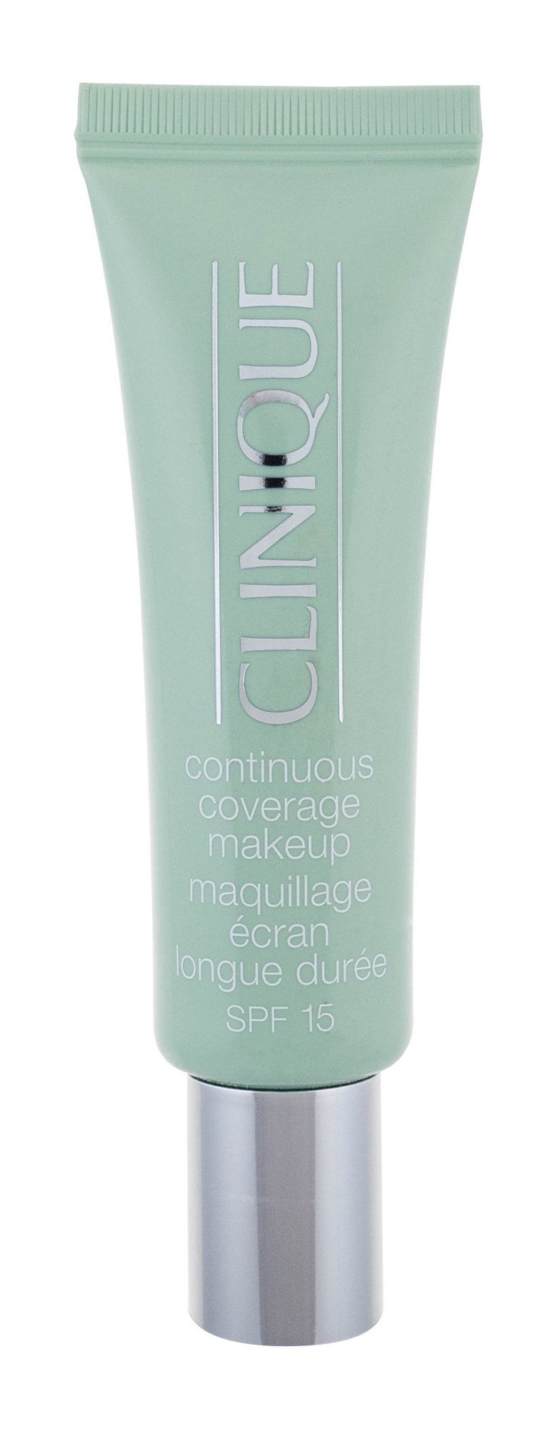 Clinique Continuous Coverage Cosmetic 30ml 07 Ivory Glow SPF15