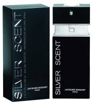 Jacques Bogart Silver Scent EDT 50ml