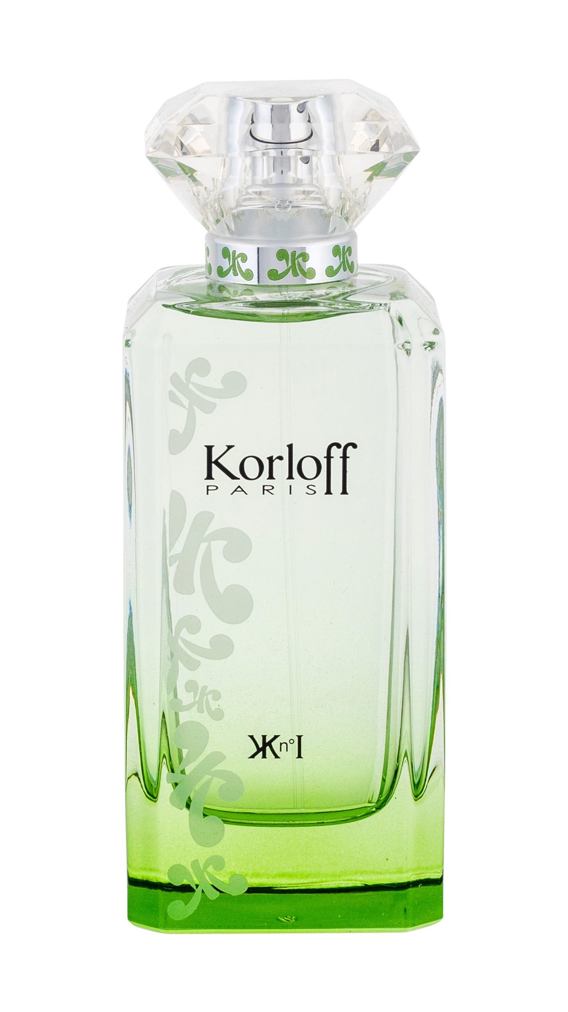Korloff Paris N° I Green Diamond EDT 88ml