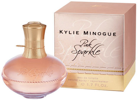 Kylie Minogue Pink Sparkle EDT 30ml