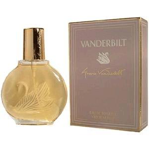 Gloria Vanderbilt Vanderbilt EDT 100ml