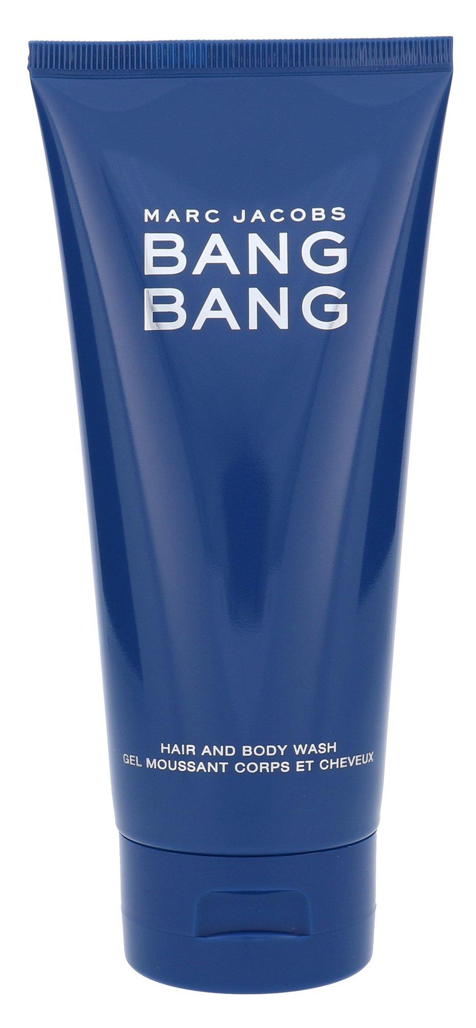 Marc Jacobs Bang Bang Shower gel 200ml