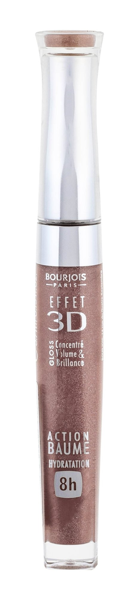 BOURJOIS Paris 3D Effet Cosmetic 5,7ml 33 Brun Poetic