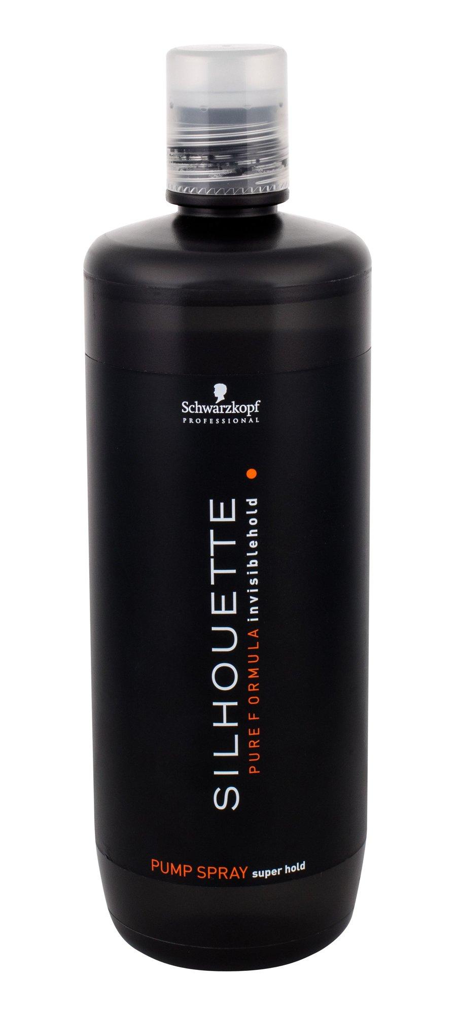 Schwarzkopf Professional Silhouette Cosmetic 1000ml