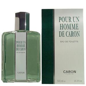 Caron Pour Un Homme De Caron EDT 200ml