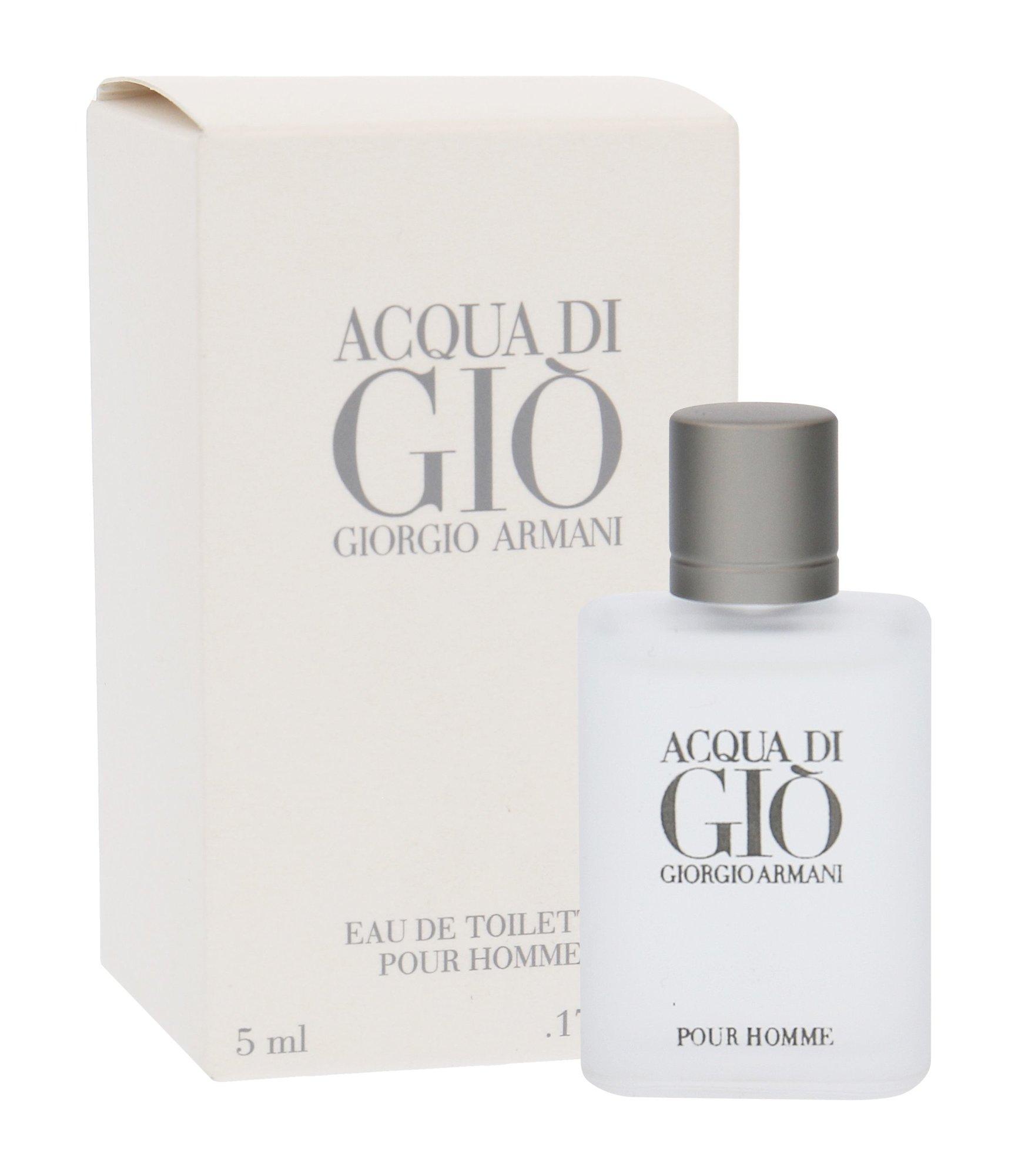 Giorgio Armani Acqua di Gio EDT 5ml