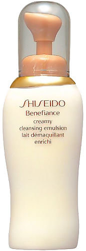 Shiseido Benefiance Cosmetic 200ml