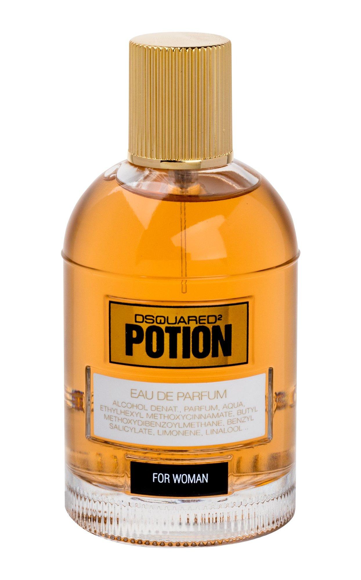 Dsquared2 Potion EDP 100ml