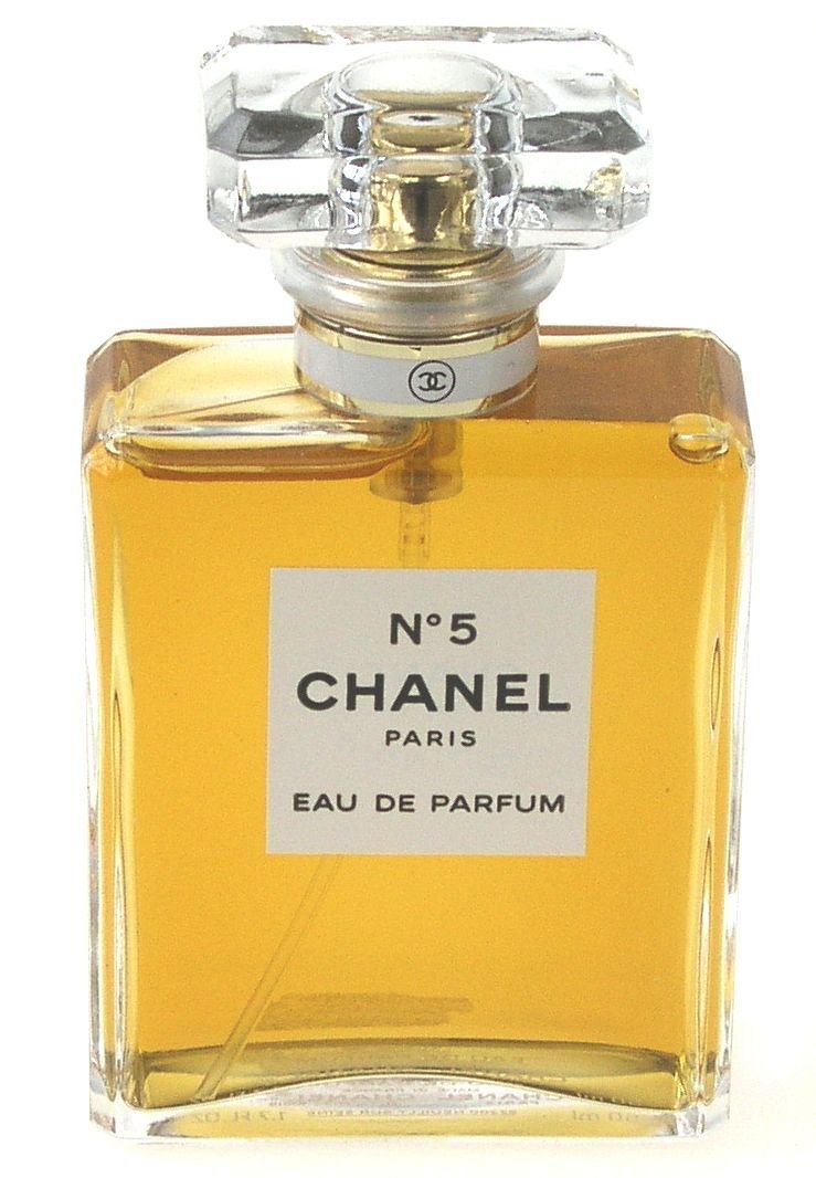 Chanel No.5 EDP 60ml