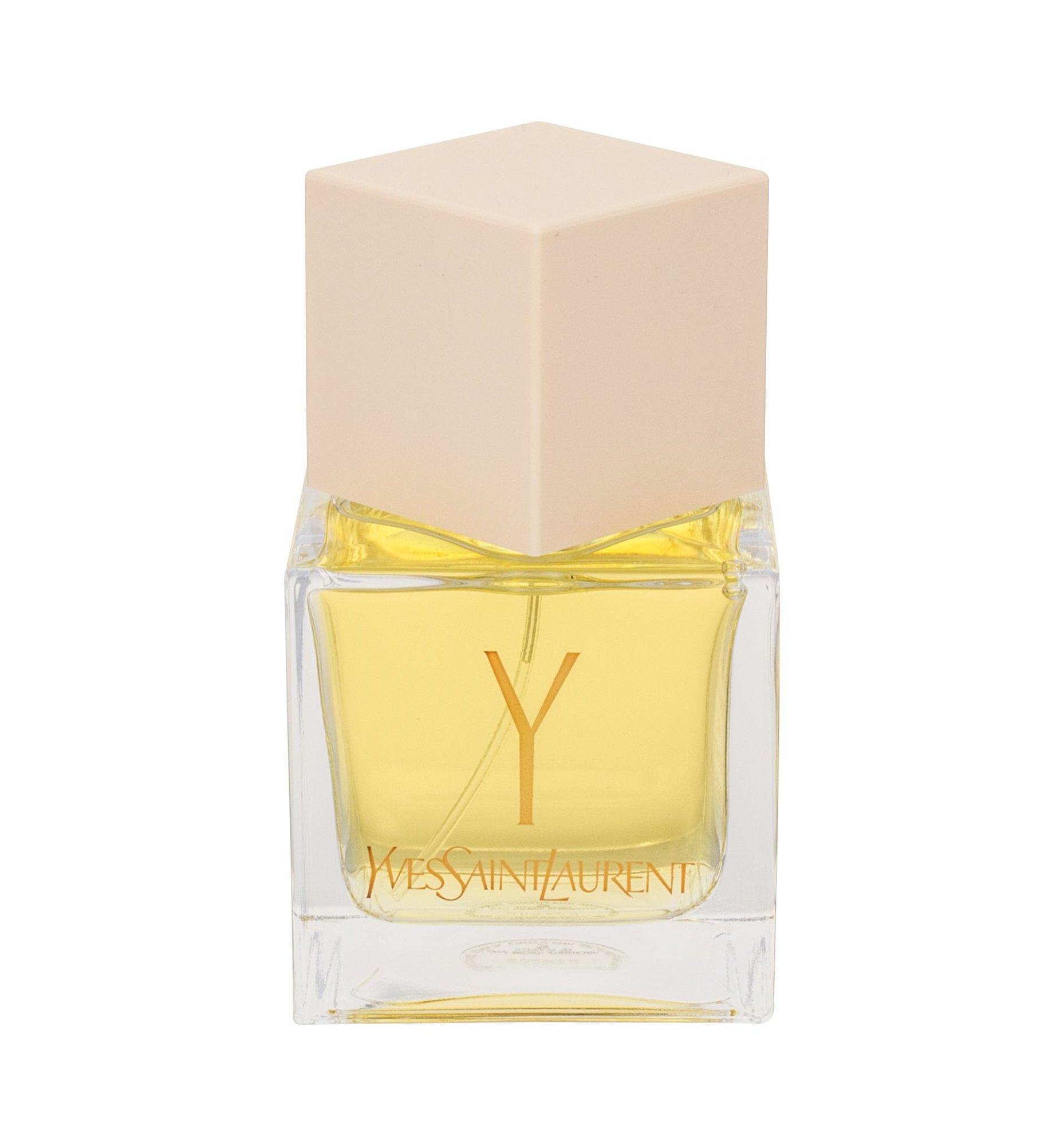 Yves Saint Laurent La Collection Y EDT 80ml