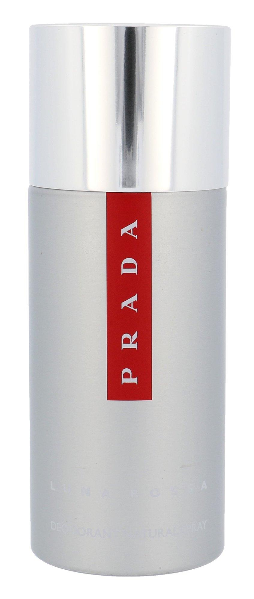 Prada Luna Rossa Deodorant 150ml