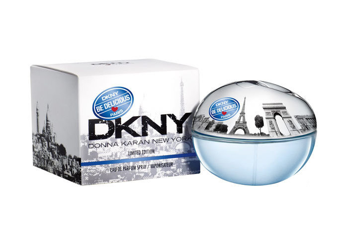 DKNY DKNY Be Delicious Paris EDP 50ml