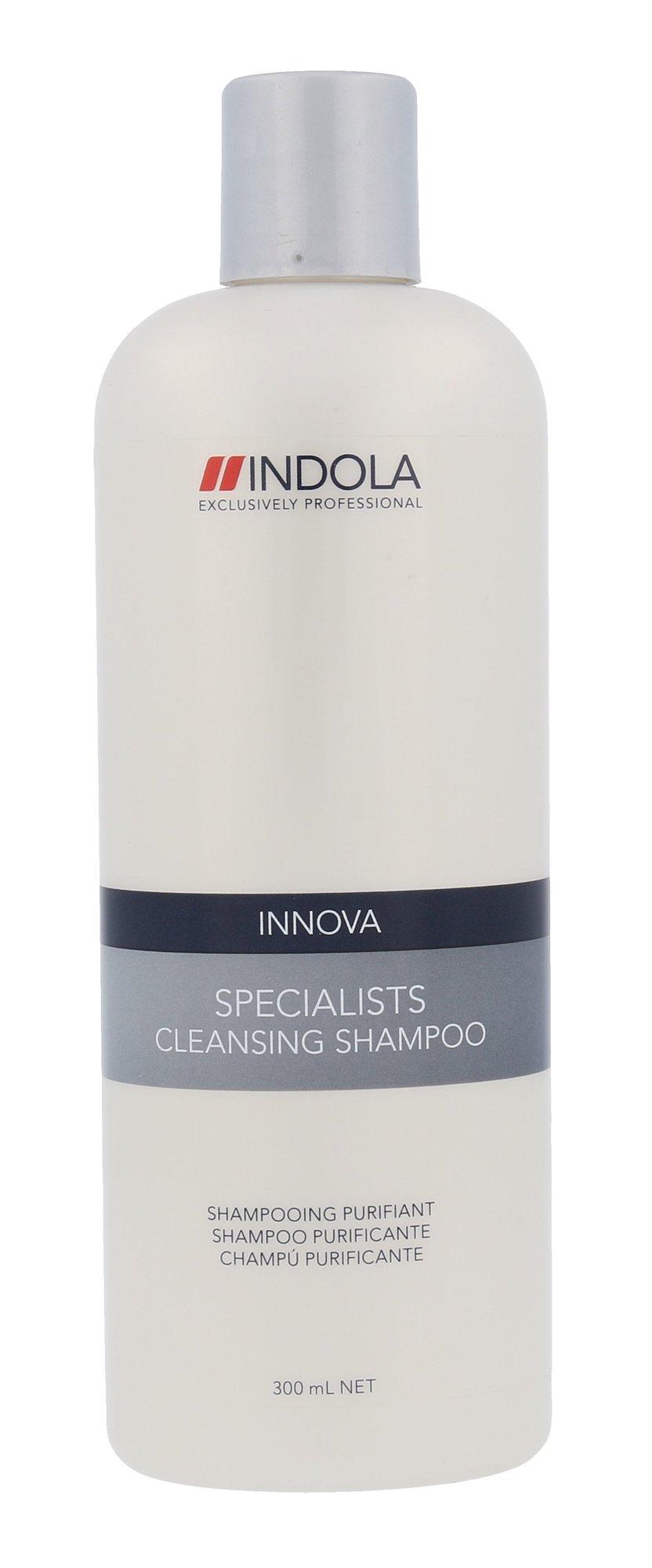 Indola Innova Specialist Cosmetic 300ml