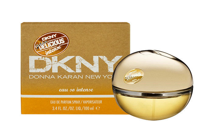 DKNY DKNY Golden Delicious Eau So Intense EDP 100ml