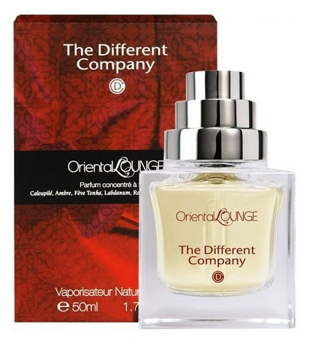 The Different Company Oriental Lounge EDP 90ml