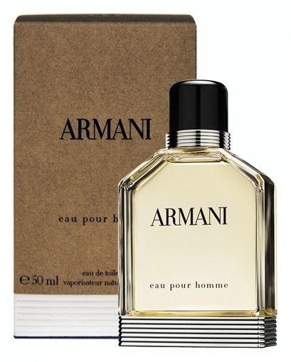 Giorgio Armani Eau Pour Homme EDT 150ml  2013