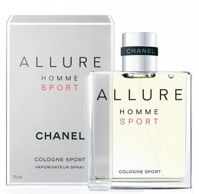Chanel Allure Homme Sport Cologne Cologne 75ml