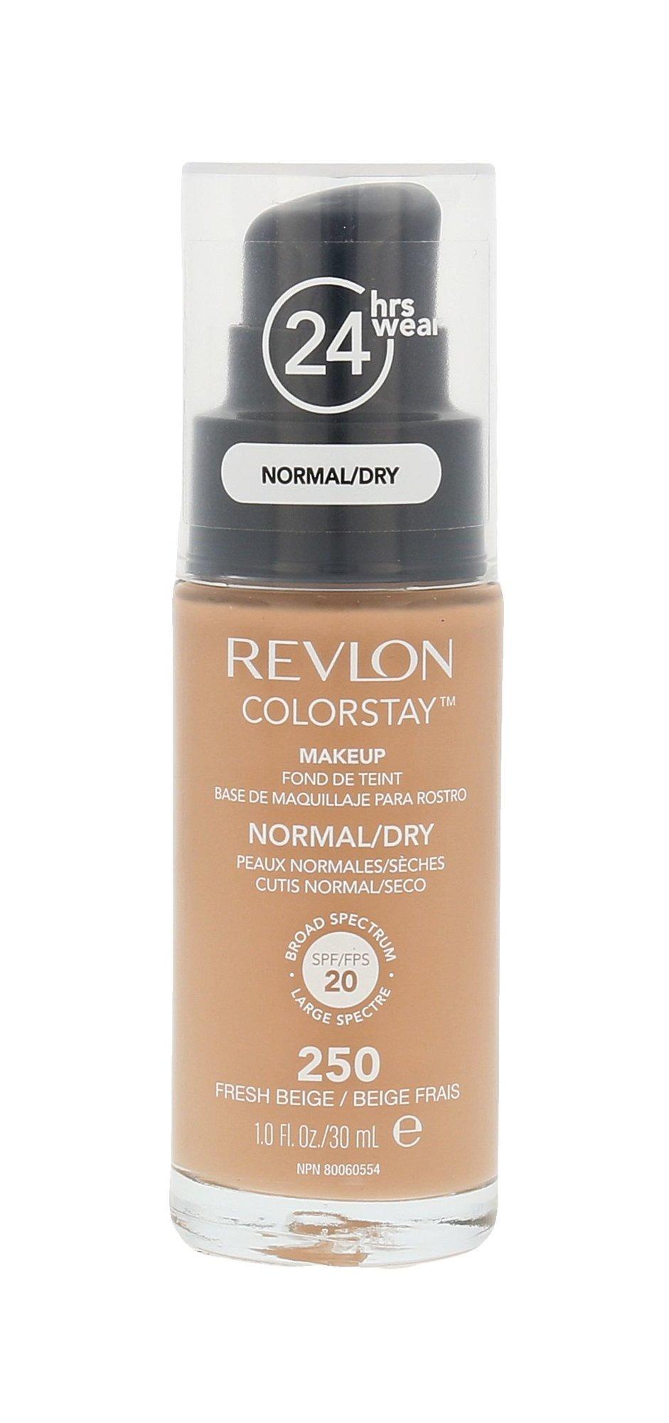 Revlon Colorstay Cosmetic 30ml 250 Fresh Beige
