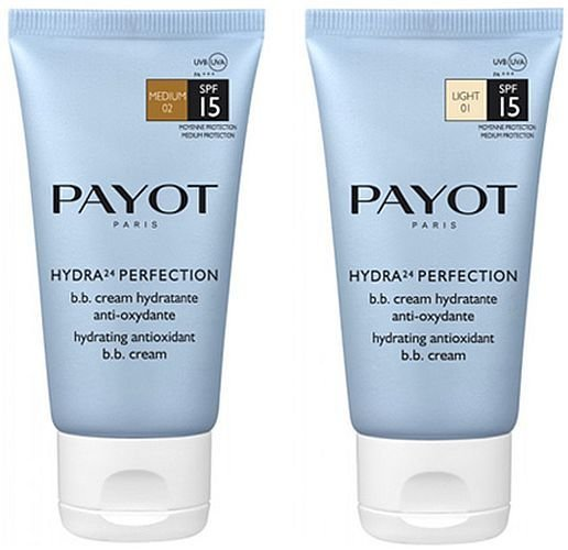 PAYOT Les Hydro-Nutritives Cosmetic 50ml 01 Light