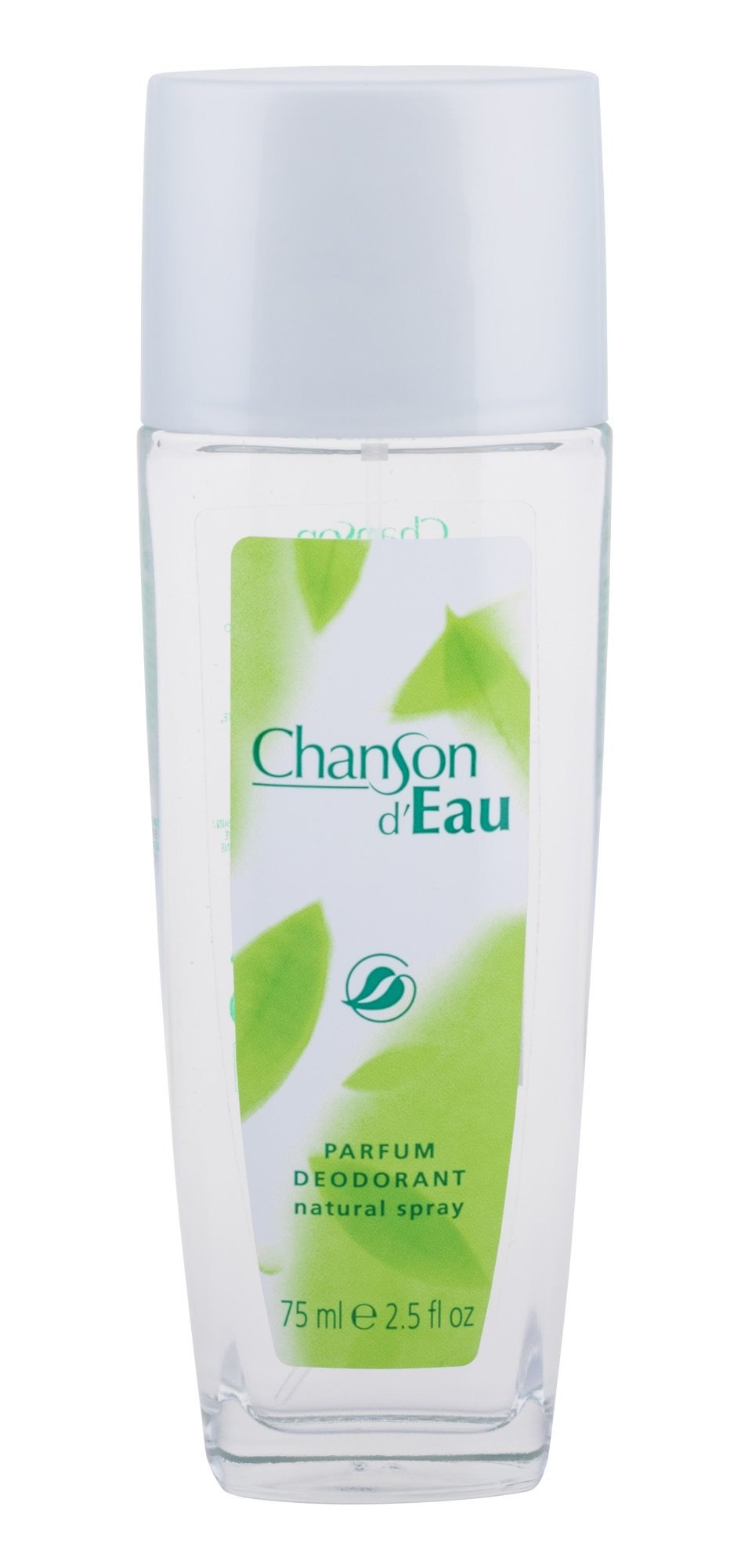 Purškiamas dezodorantas Chanson Chanson D´Eau