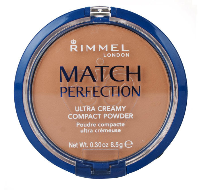 Rimmel London Match Perfection Cosmetic 8,5ml 100 Ivory
