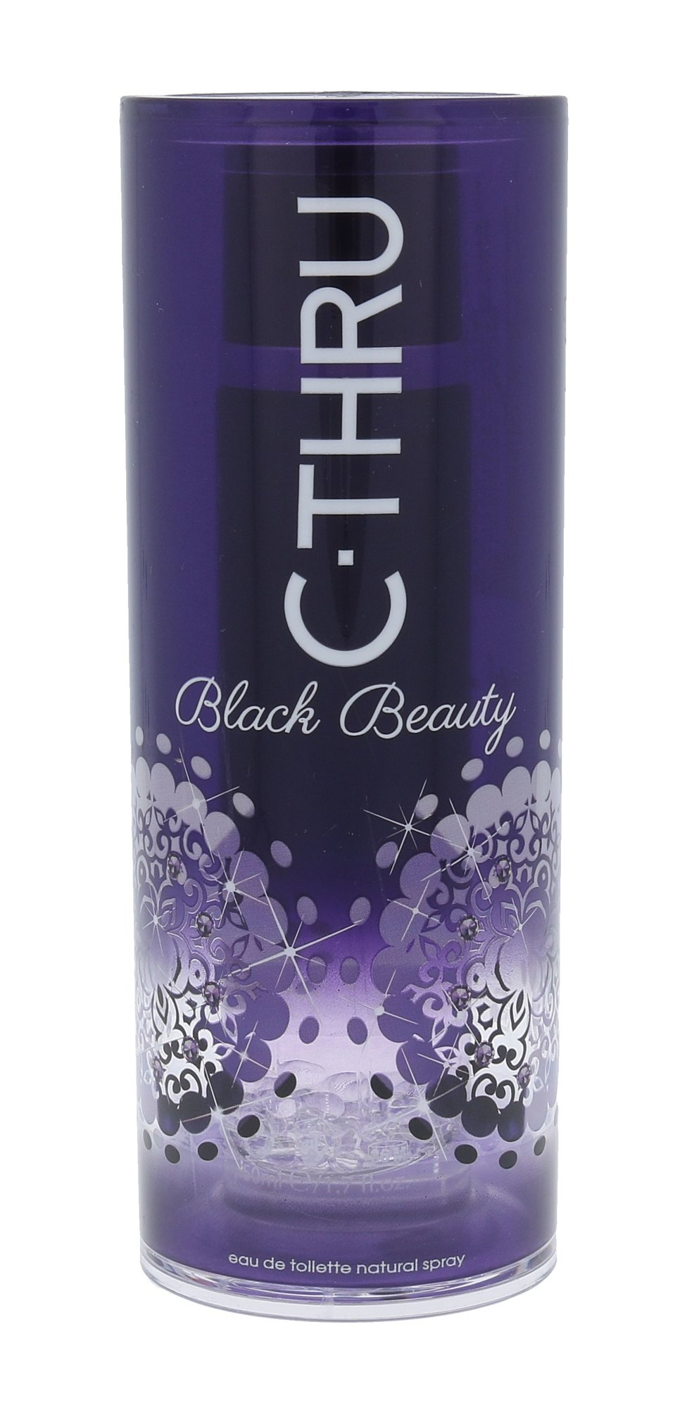 C-THRU Black Beauty EDT 50ml