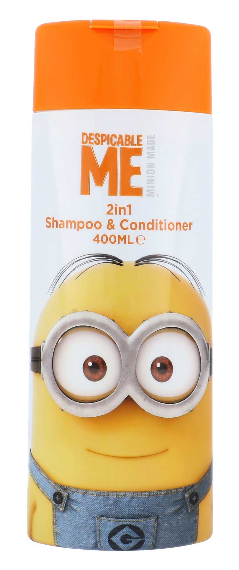 Minions Hair Care Cosmetic 400ml