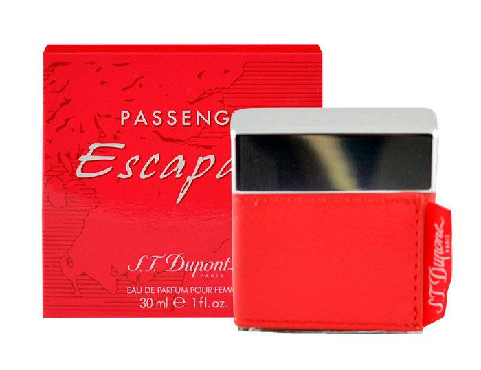 S.T. Dupont Passenger Escapade For Women EDP 30ml