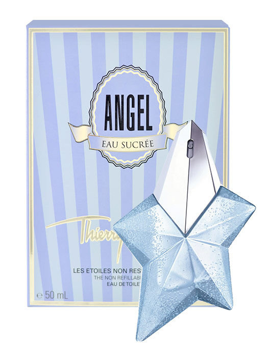 Thierry Mugler Angel Eau Sucrée EDT 50ml