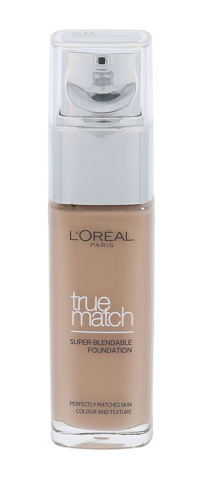 L´Oréal Paris True Match Cosmetic 30ml N5 Sand