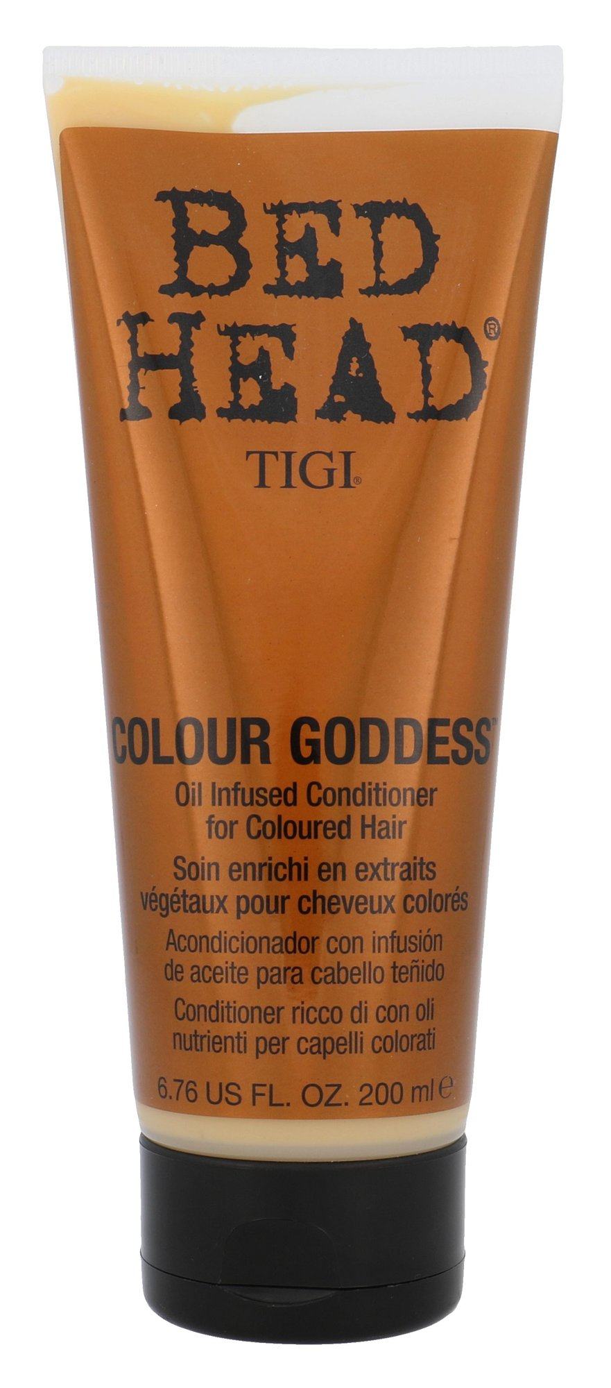 Tigi Bed Head Colour Goddess Cosmetic 200ml