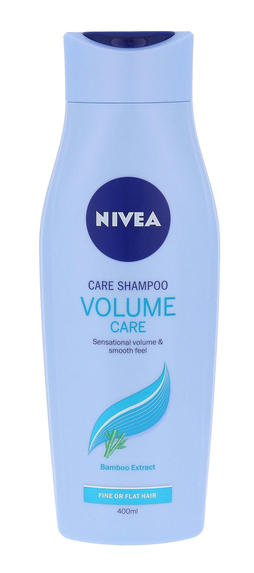 Šampūnas Nivea Volume Care