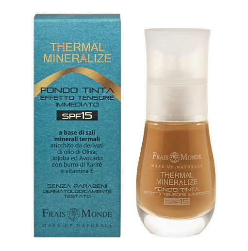 Frais Monde Thermal Mineralize Cosmetic 30ml 3