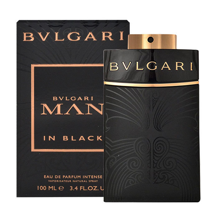 Bvlgari Man in Black All Black Edition EDP 100ml