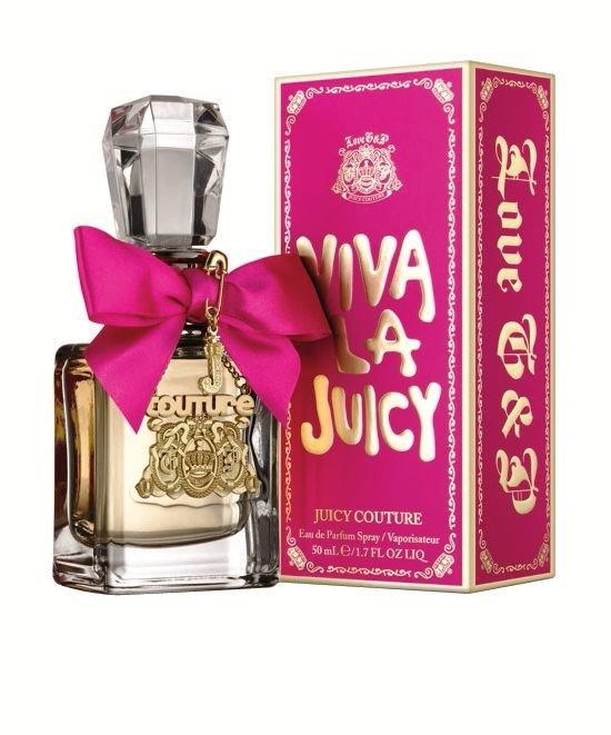 Juicy Couture Viva La Juicy EDP 100ml