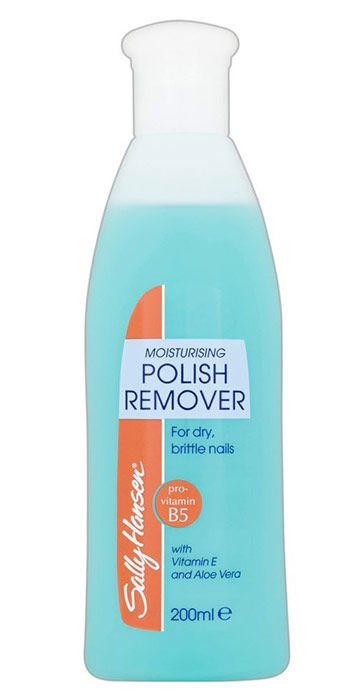 Sally Hansen Polish Remover Cosmetic 200ml