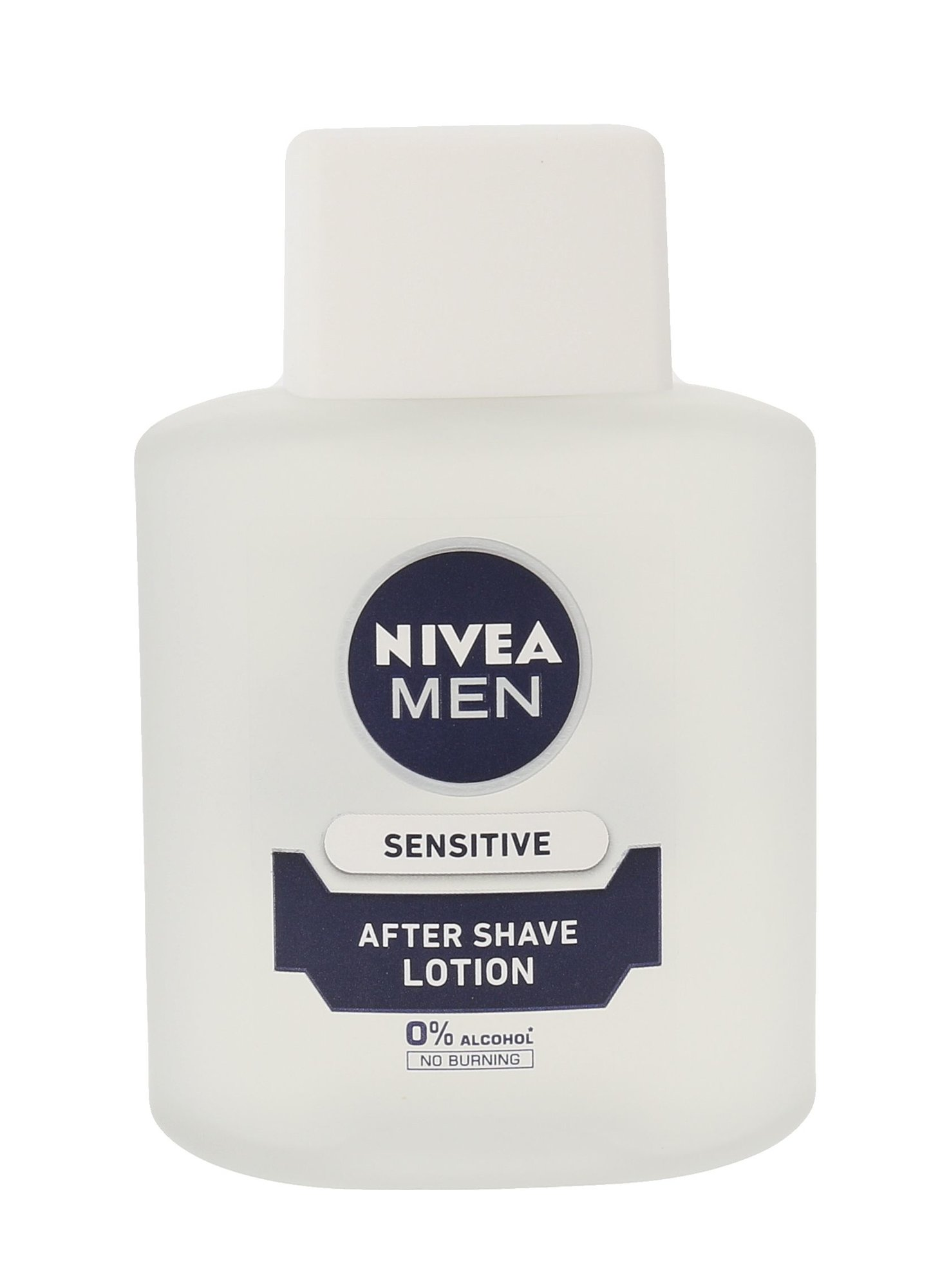 Skutimosi priemonė Nivea Men Sensitive After Shave Lotion