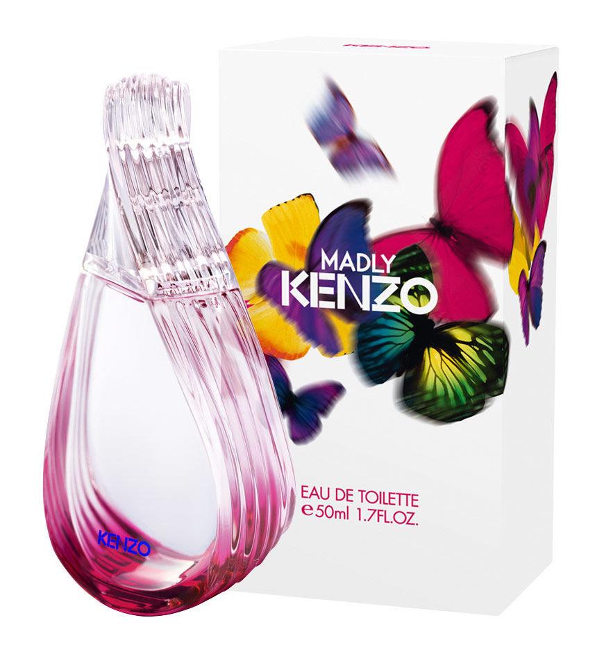 KENZO Madly Kenzo EDT 50ml