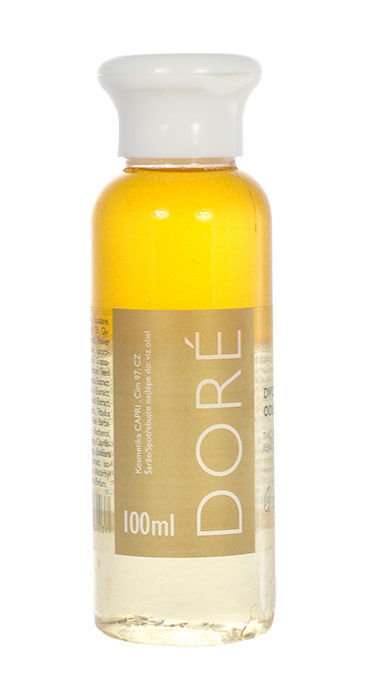 Le Chaton Doré Cosmetic 100ml  Two-Phase Makeup Remover