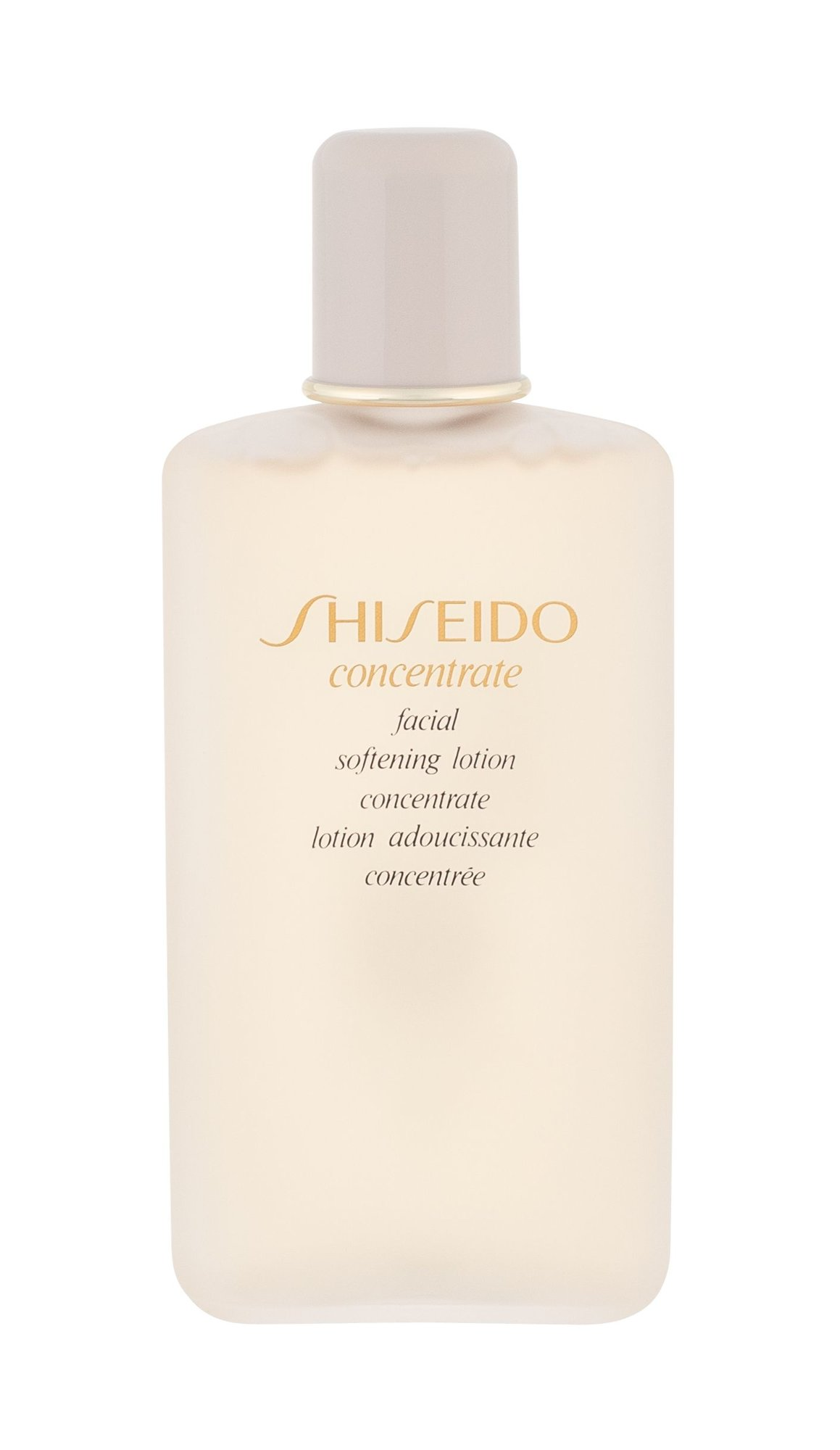 Shiseido Concentrate Cosmetic 150ml