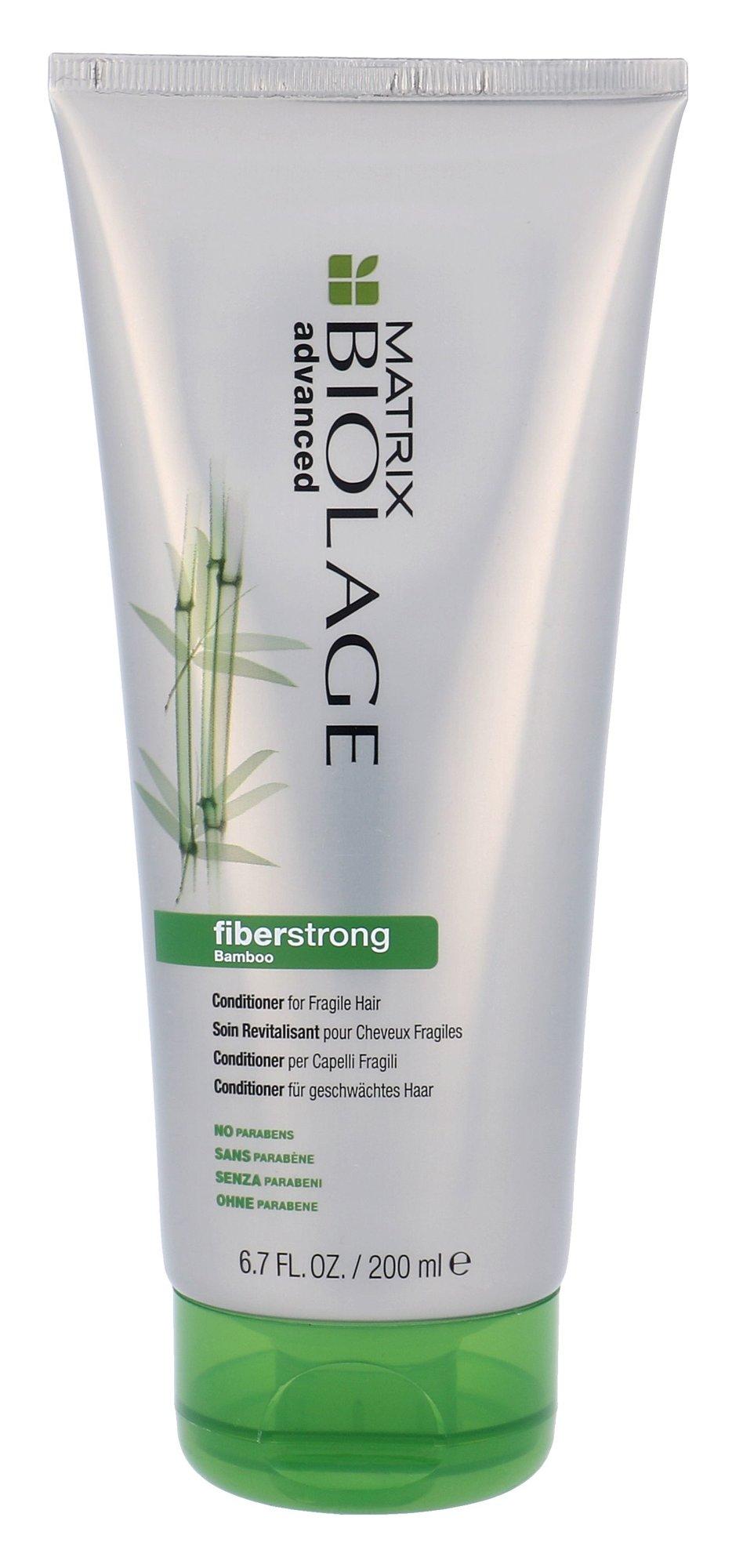 Plaukų kondicionierius Matrix Biolage Bamboo Fiberstrong