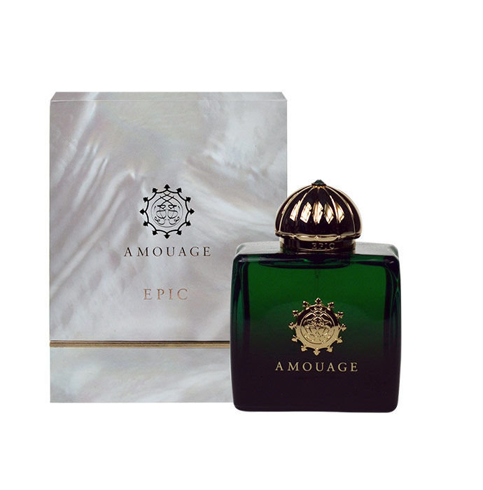 Amouage Epic Woman EDP 50ml