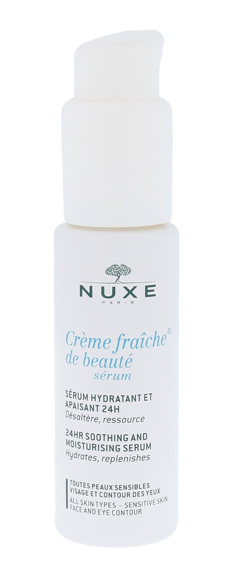 NUXE Creme Fraiche de Beauté Cosmetic 30ml