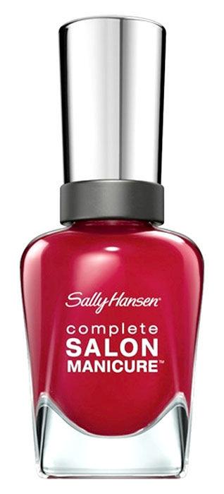 Sally Hansen Complete Salon Manicure Cosmetic 14,7ml 844 Clay