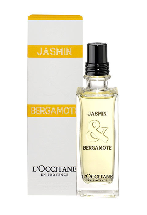 L´Occitane Jasmin & Bergamote EDT 75ml