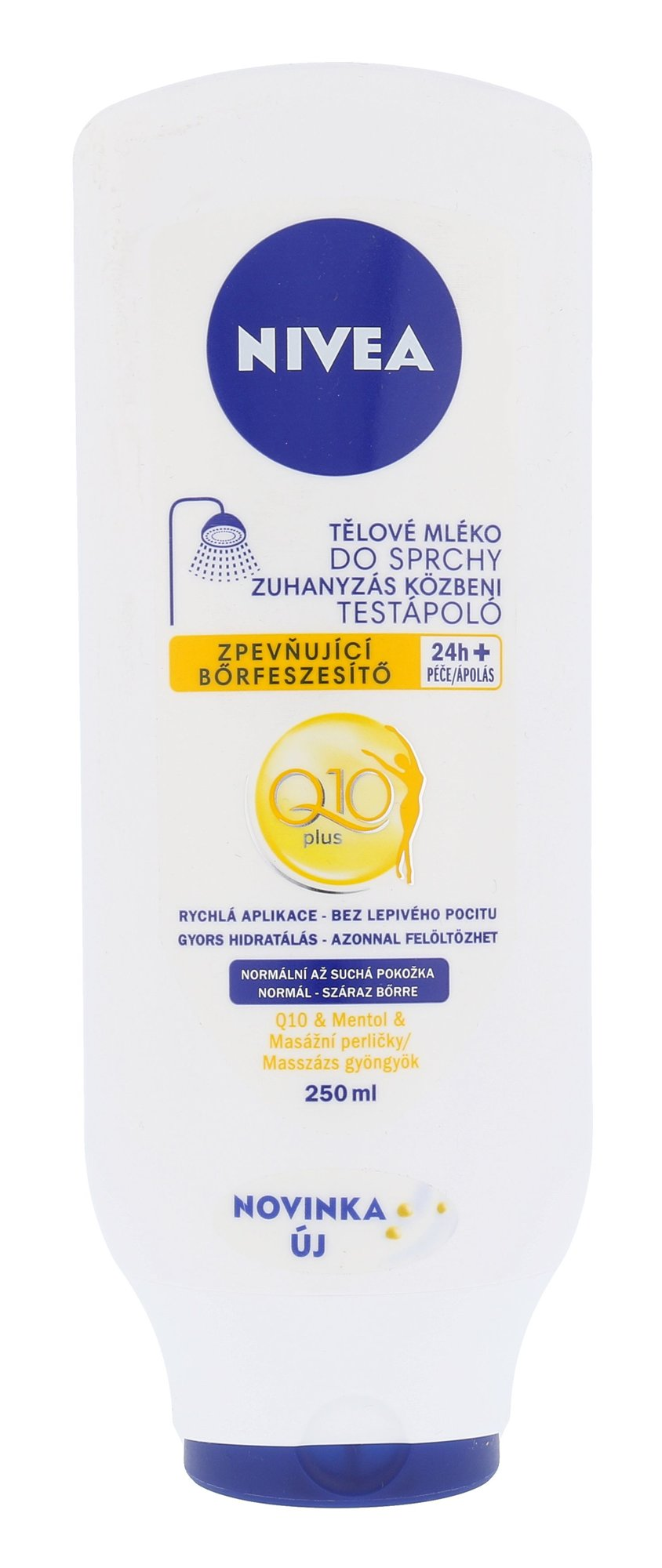 Nivea Q10 Plus Cosmetic 250ml