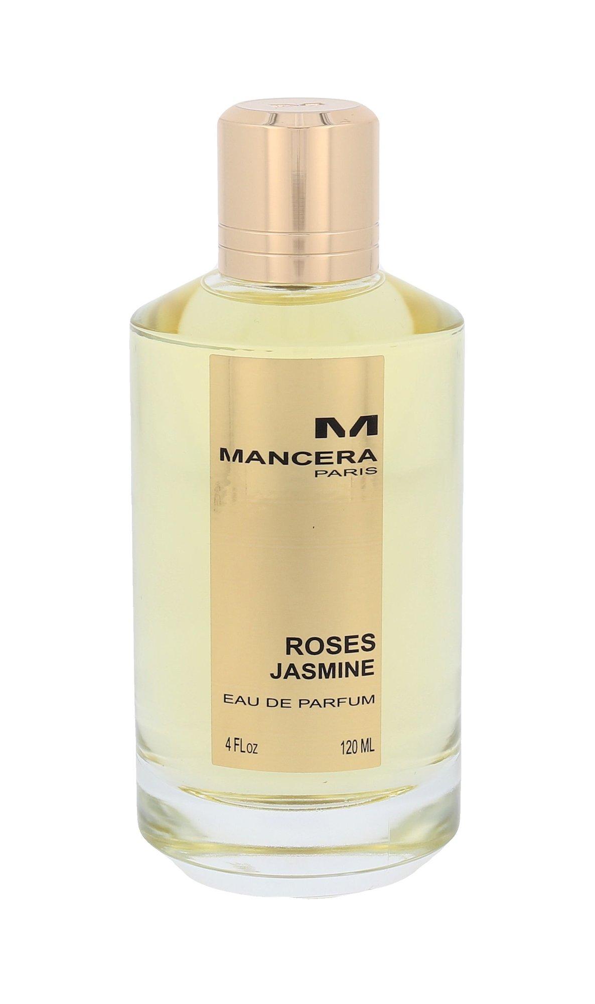 MANCERA Roses Jasmine EDP 120ml