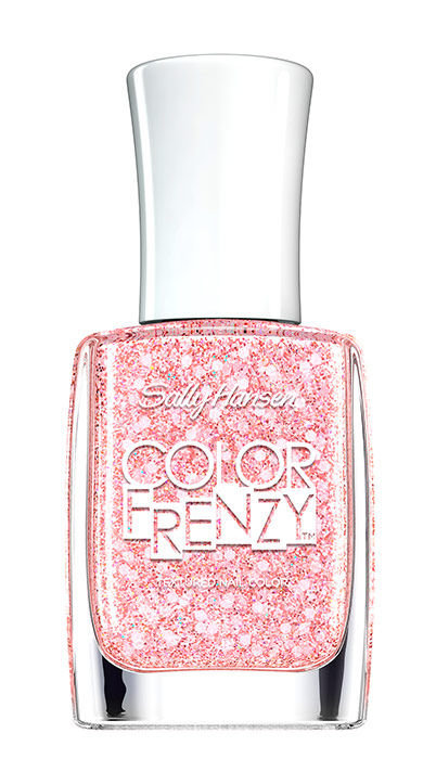 Sally Hansen Color Frenzy Cosmetic 11,8ml 340 Red White & Hue