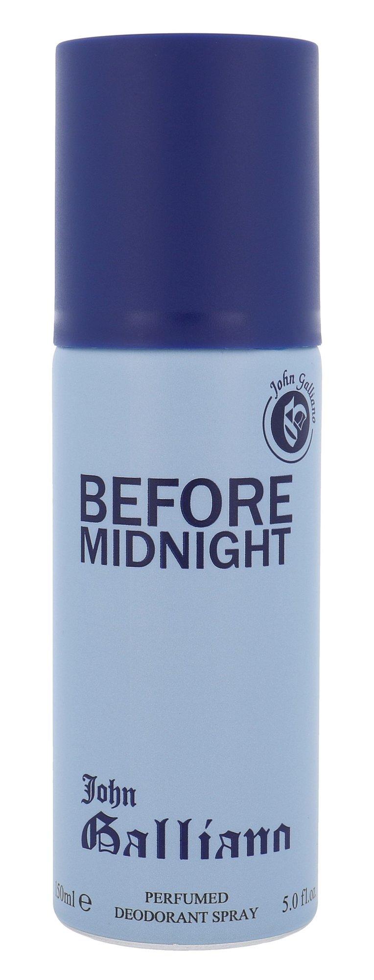 John Galliano Before Midnight Deodorant 150ml